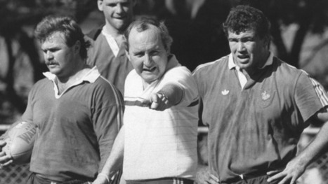 The Wallabies have passed by Alan Jones | Coaching | Scoop.it