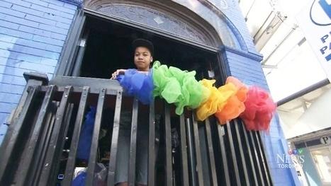 WorldPride 2014 showcases Toronto culture | FunkyBentoToronto | Scoop.it