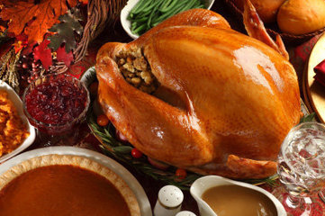U.S. News Quiz: Put Your Thanksgiving Trivia to the Test | Real Estate Plus+ Daily News | Scoop.it