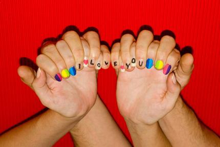 Les ongles: mode et tendances | 7 milliards de voisins | Scoop.it
