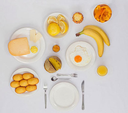 European Eating Habits - The World's Best Ever | Healthy Food Habits | Scoop.it