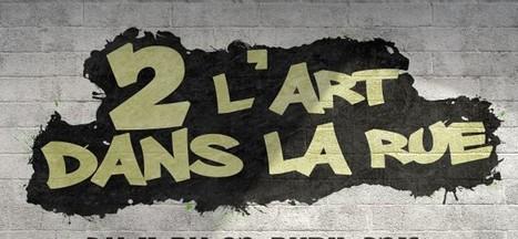 2 l'Art dans la Rue | MJC de Pacé | Tous les événements à ne pas manquer ! | Scoop.it