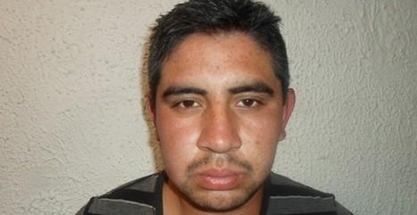 Detenido por robar vehículo en La Hacienda   Tipos de Robo JCVL   Scoop.it