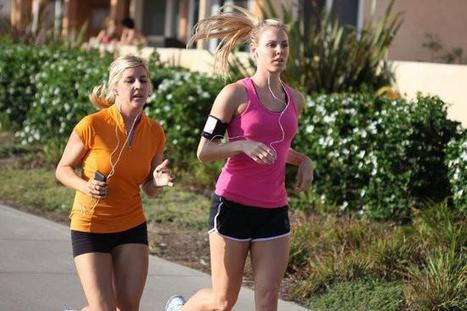 ¿Con qué frecuencia correr? | Deportes | Scoop.it