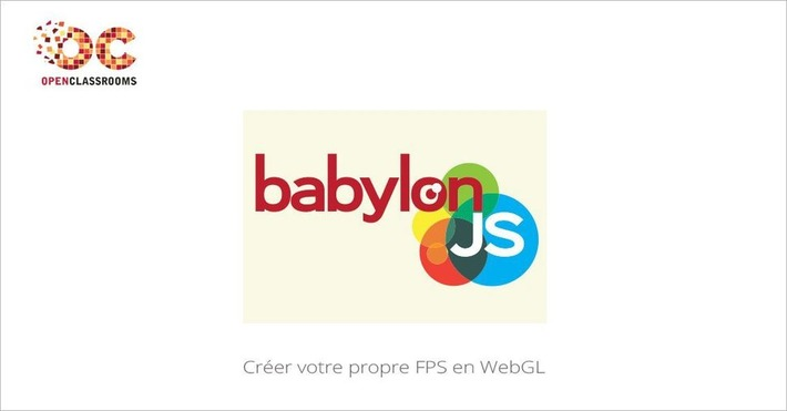 [Today] MOOC Créez votre propre FPS en WebGL | MOOC Francophone | Scoop.it