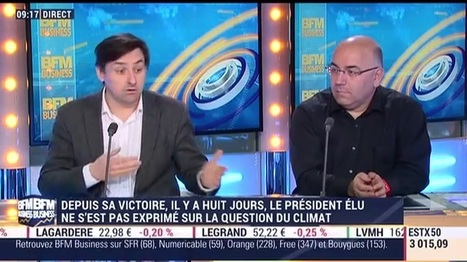 Nicolas Doze: Les Experts 1/2 - 17/11 | Recherche UT1 | Scoop.it