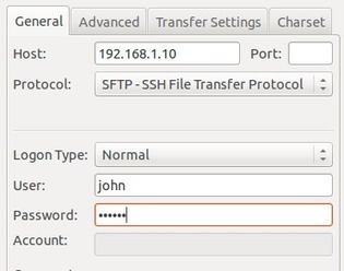 How to setup FTP server on ubuntu 14.04 ( VSFTPD ) | Ubuntu | Scoop.it