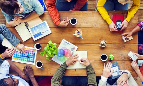 The Marketing Department of 2014 and Beyond [SLIDESHARE] | Social Media Today | monteyendi | Scoop.it
