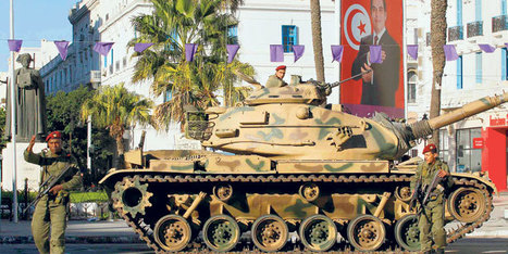 Cautious Ankara not hasty to applaud new era in Tunisia | Coveting Freedom | Scoop.it