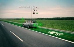 Des autoroutes intelligences pour améliorer l'expérience et la sécurité des automobilistes | WEBOLUTION! | Scoop.it