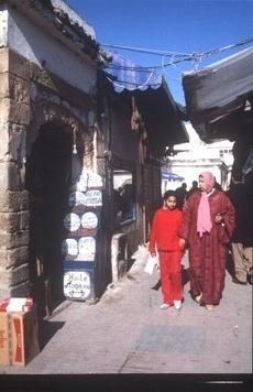 Kobiety marokańskie - między tradycją a nowoczesnością - Edukacja międzykulturowa | Arte Maroko | Scoop.it
