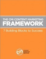Build a Successful Content Marketing Strategy in 7 Steps | CMS Content Management System | Scoop.it