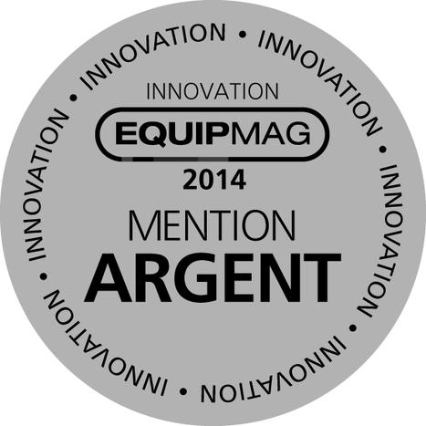 SES primé par le jury Innovation d'Equipmag: mention Argent pour le PPS | Store Electronic Systems News | Scoop.it