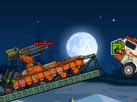 Dead Paradise 3 | Online games | Scoop.it