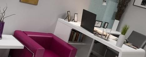 Fengshui untuk Desain Ruangan Kantor si Bos (1) | office space jakarta Get Realty | Scoop.it