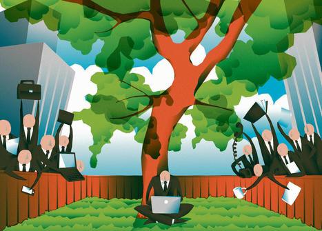 De superkracht van de 21ste eeuw: extreem geconcentreerd werken | Gelukswetenschap | Scoop.it