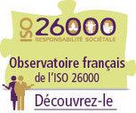 La norme ISO 26000 en quelques mots / RSE - ISO 26000 / Centre d'intérêt / Profils / Accueil | une actu du management | Scoop.it