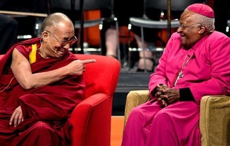 Stanford's Altruism Research Is Funded by the Dalai Lama | Radical Compassion | Scoop.it