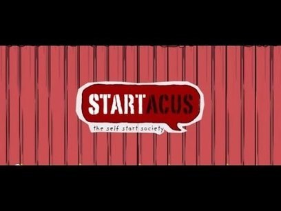 Startacus - The go-to space for Startups, Entrepreneurs & Self Starters - YouTube | start up | Scoop.it