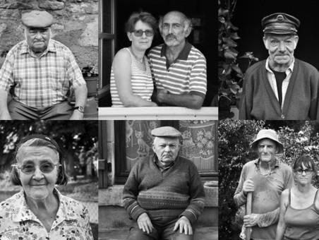 A Suilly-la-Tour, Nièvre, un village se photographie, habitant par habitant - Rue89 | Les villages en France | Scoop.it