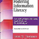 Fostering Information Literacy: Connecting National Standards, Goals 2000, and the SCANS Report book download | Educommunication | Scoop.it