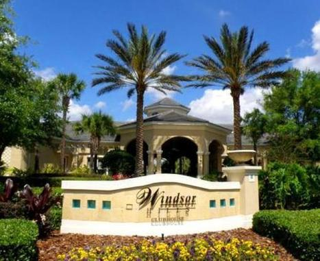 Private Holiday, vacation Rental Villas in Windsor Hills   Vacation Rental Villas   Scoop.it