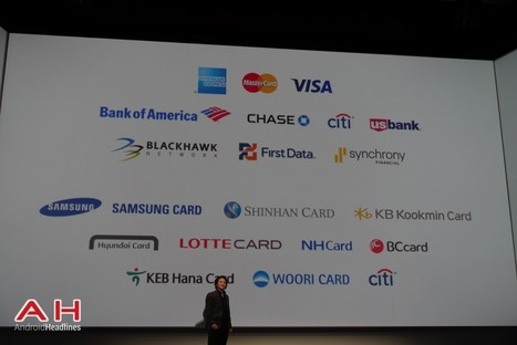 Samsung Banking on LoopPay Purchase to Compete with Apple Pay | Samsung mobile | Scoop.it