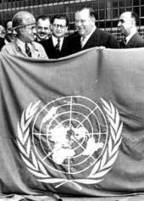 BBC - History - World Wars: The League of Nations and the United Nations | The Interwar Years | Scoop.it
