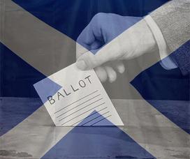 No prisoner votes in Scottish independence referendum - Andrew Tickell | Referendum 2014 | Scoop.it