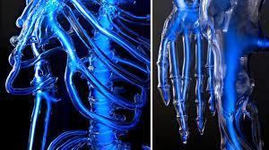 Eric Franklin's Krypton illuminated glass sculptures | Looks - Photography - Images & Visual Languages | Scoop.it
