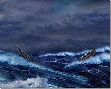 Ships, Oceans & Sea Monsters in imagination of digital artists | Source of your inspirations | Scoop.it