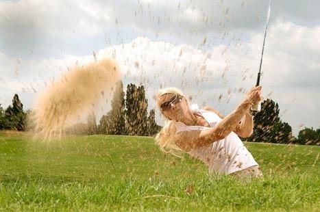 Top 5 des meilleurs GPS golf | Astuces iPad | Scoop.it