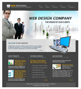 Free website template, Web Design Tutorials, Template, Design, Psd, Web Equal | Agra Tours | Scoop.it