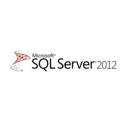 Microsoft SQL Server 2012 : lancement le 2 avril | Entreprise 2.0 -> 3.0 Cloud-Computing Bigdata Blockchain IoT | Scoop.it