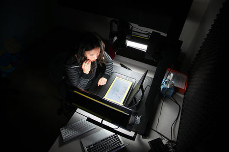 Les MOOC en mode hybride: une solution pour les cours d'appoint?   Connectivism in Open and Online Learning   Scoop.it