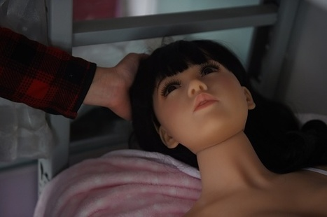 A Peek at China's Growing Sex Toy Industry | Em & Lo | Women: Relationships, alcohol, porn, lesbians, masturbation, swinging, fantasy, female sex predators and orgasm | Scoop.it