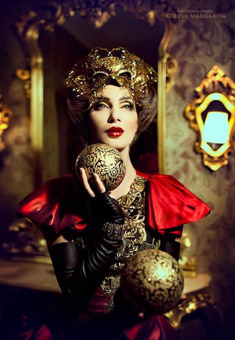 Les contes de fées de Margarita Kareva | Graine de Photographe The Blog | Photographie de grossesse, d'enfant et photomanipulation | Scoop.it