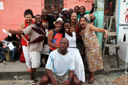Lindigo : le maloya a toujours 20 ans   Afrobeatz   Scoop.it