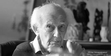 11 libros gratis de Zygmunt Bauman, el teórico líquido | Lea para que no se aburra | Scoop.it