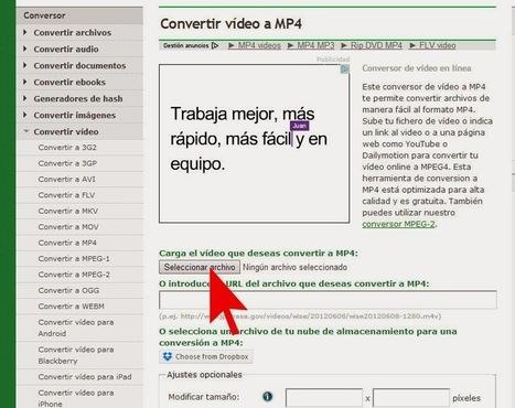 En la nube TIC: De ppt a vídeo | Flipped Classroom | Scoop.it