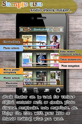 App Store - eBook Creator | Making ebooks, posters | Scoop.it