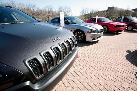 Chrysler Recalls 1.4 Million Cars After Jeep Vulnerability Exposed | Location Is Everywhere | Scoop.it