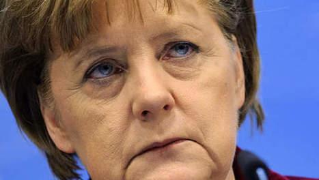 Ook Britten luisteren Merkel af | actua Aymeric | Scoop.it