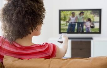 La télévision au bord de la crise de nerfs | Quelles sont les conséquences de l'information par Internet sur l'utilisation des médias traditionnels ? | Scoop.it