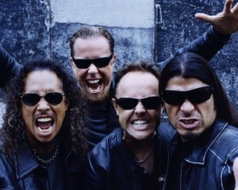 Metallica Looking to Record Next Album with Rick Rubin - Loudwire | Rock Show | Scoop.it