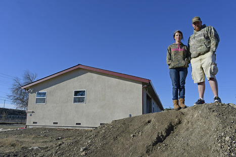 Bethel Island couple reeling from national flood insurance reforms - Contra Costa Times | Environmental or Natural Hazards | Scoop.it