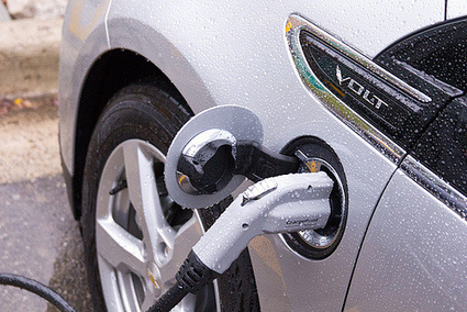 Do electric vehicles have demand response potential? | Utility Dive | Electricity Sector | Scoop.it
