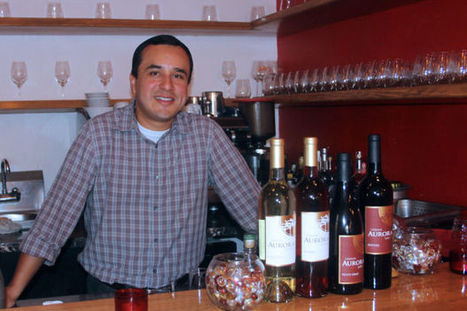 Vintner hopes winery will help bring businesses to Lodi's Eastside | Wine Talk | Scoop.it