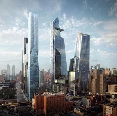 Un quartier durable naît au coeur de New-York | Attestation de prise en compte de la NRA | Scoop.it