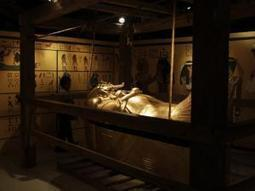 Solved: mystery of King Tut's death - Independent Online | Virtual Museum | Scoop.it